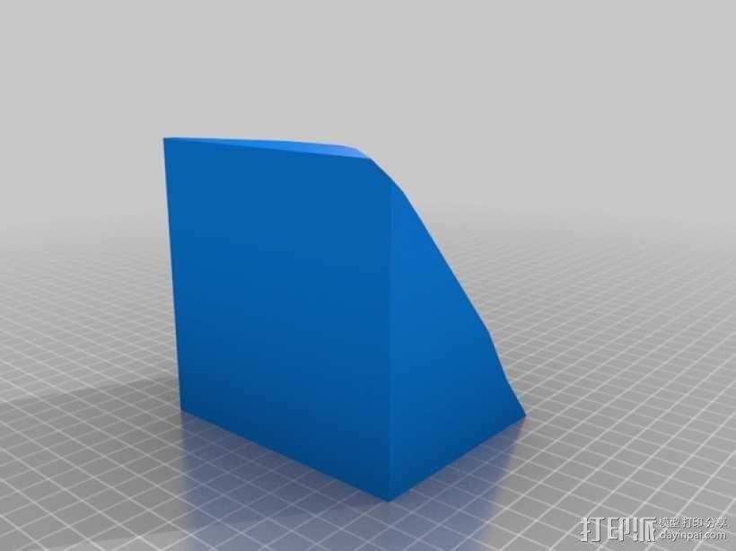 驯鹿头 模型 3D模型  图4