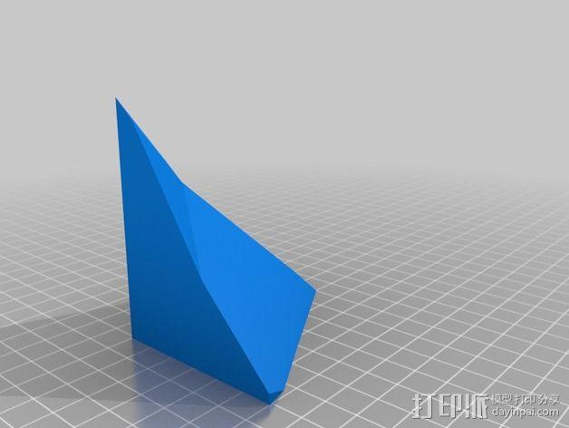 驯鹿头 模型 3D模型  图7