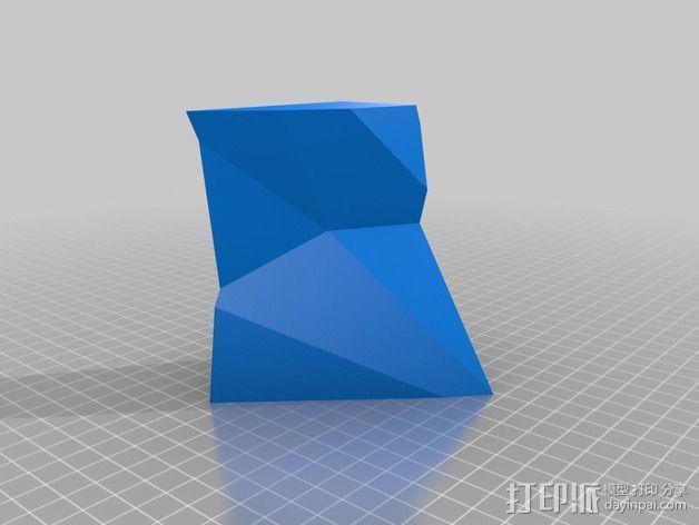 驯鹿头 模型 3D模型  图8