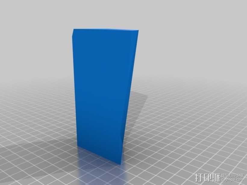驯鹿头 模型 3D模型  图11