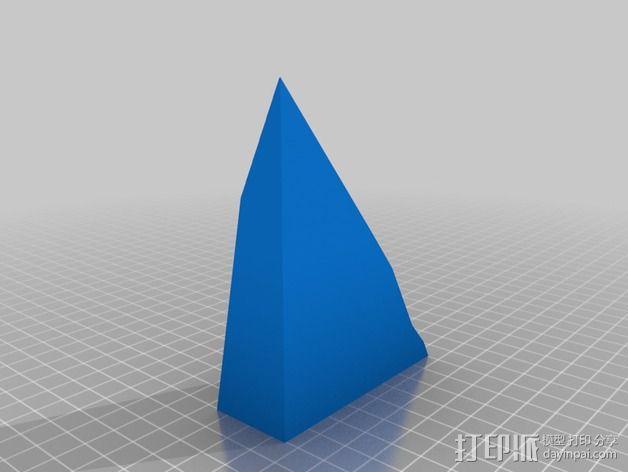 驯鹿头 模型 3D模型  图9