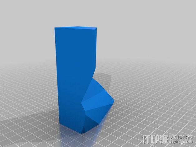 驯鹿头 模型 3D模型  图10