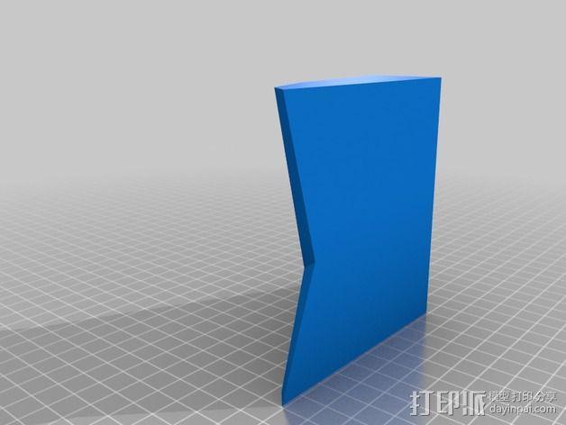 驯鹿头 模型 3D模型  图13