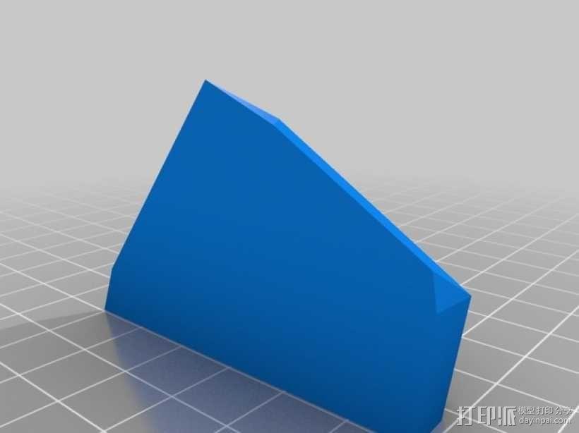 驯鹿头 模型 3D模型  图12