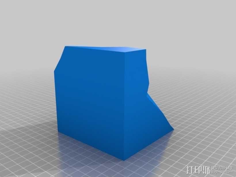 驯鹿头 模型 3D模型  图15