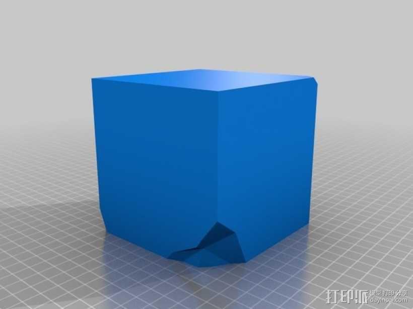 驯鹿头 模型 3D模型  图14
