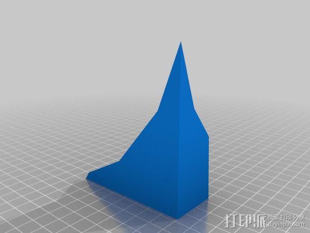 驯鹿头 模型 3D模型  图21