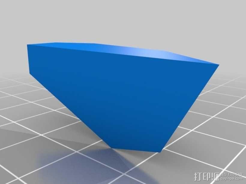 驯鹿头 模型 3D模型  图20