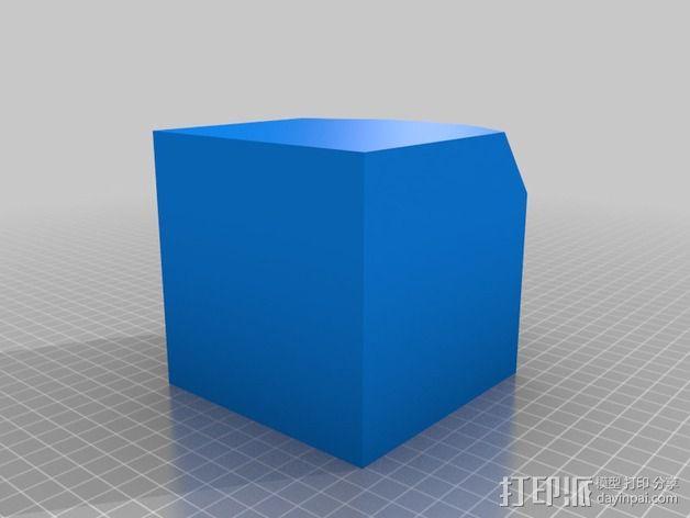 驯鹿头 模型 3D模型  图22