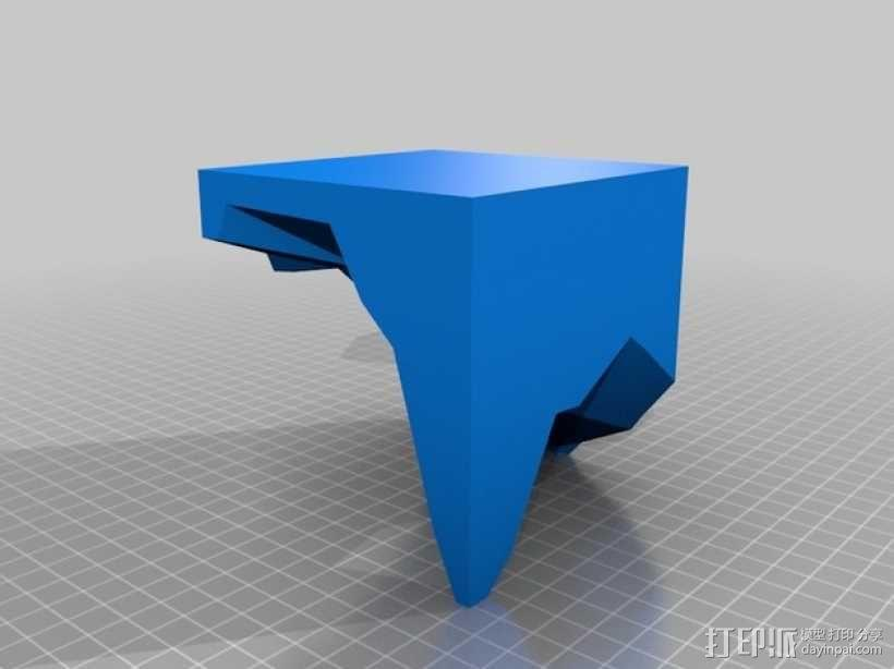驯鹿头 模型 3D模型  图27