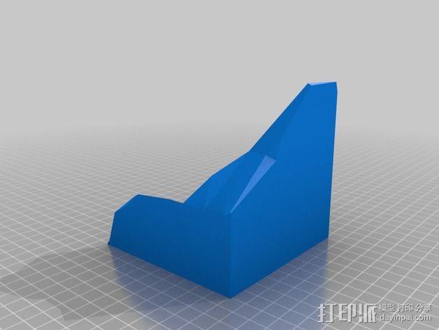 驯鹿头 模型 3D模型  图29