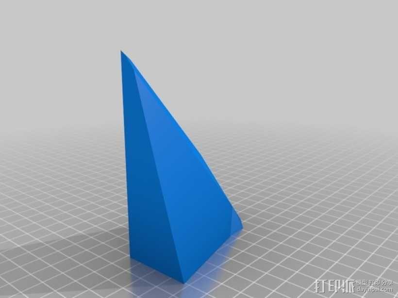 驯鹿头 模型 3D模型  图31
