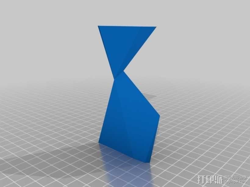 驯鹿头 模型 3D模型  图32