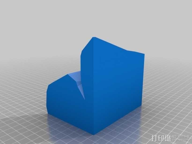 驯鹿头 模型 3D模型  图30