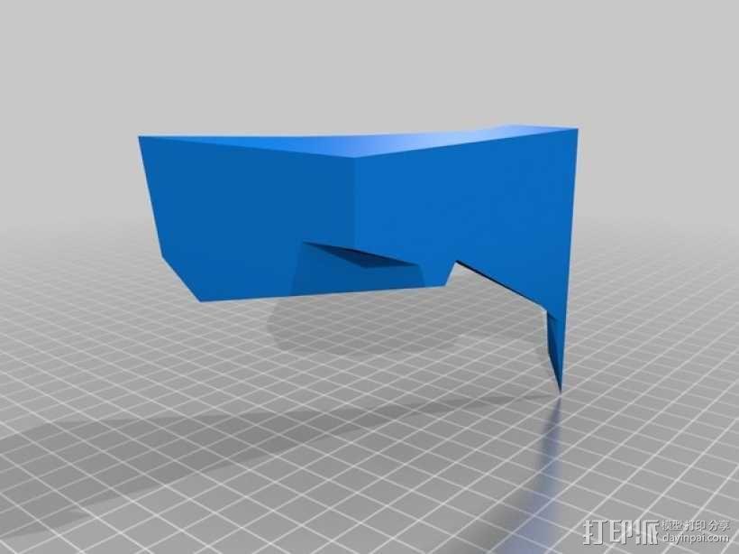 驯鹿头 模型 3D模型  图34