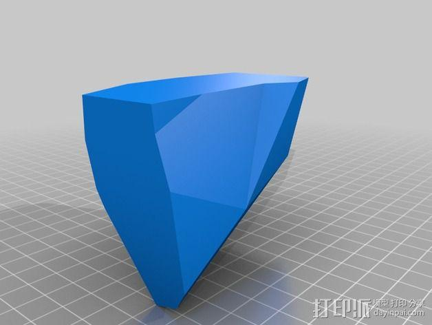 驯鹿头 模型 3D模型  图35