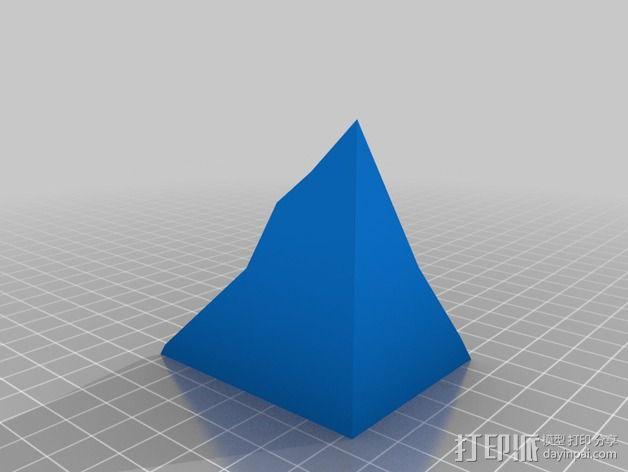 驯鹿头 模型 3D模型  图40