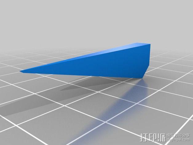 驯鹿头 模型 3D模型  图45