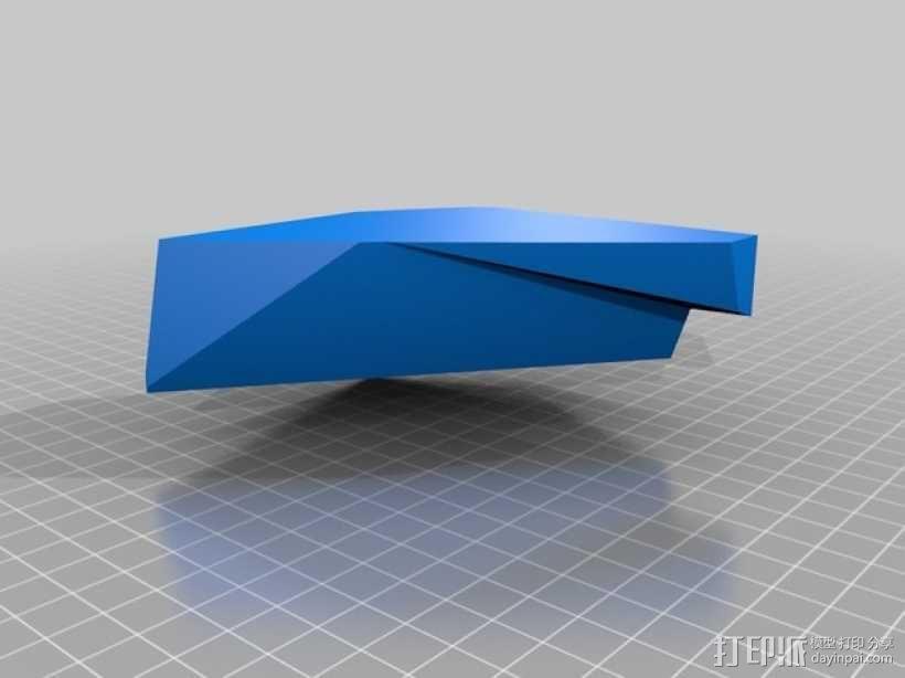 驯鹿头 模型 3D模型  图48