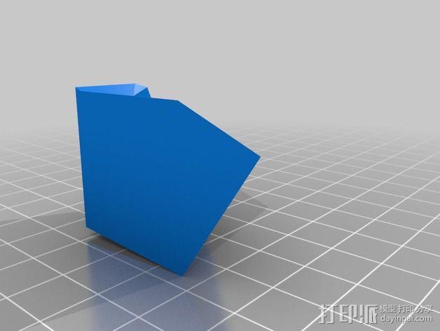 驯鹿头 模型 3D模型  图50