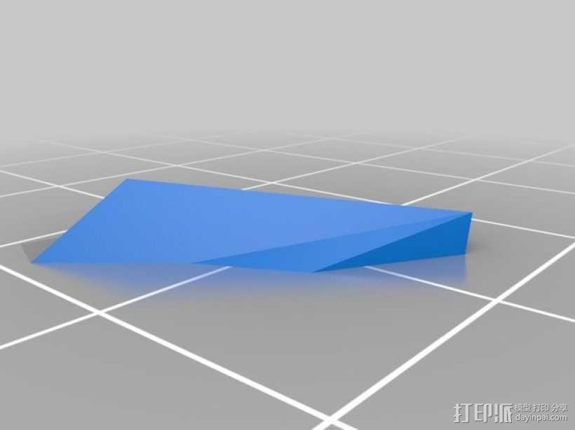 驯鹿头 模型 3D模型  图49