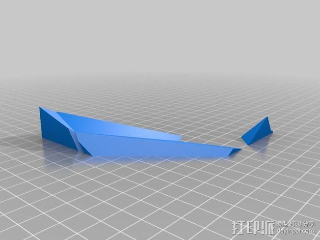 驯鹿头 模型 3D模型  图53