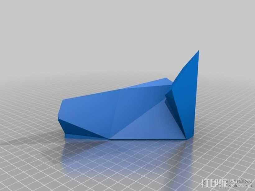 驯鹿头 模型 3D模型  图51
