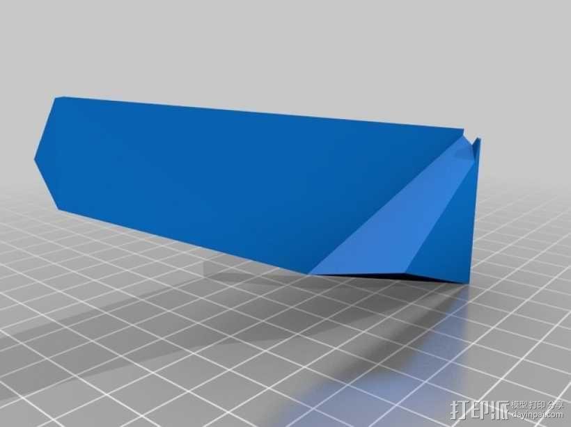 驯鹿头 模型 3D模型  图55