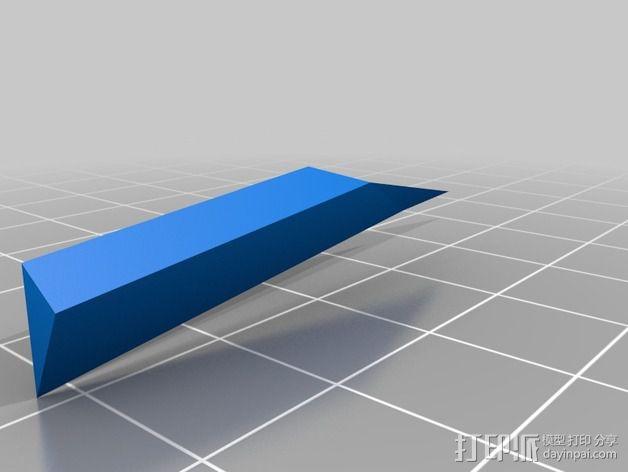 驯鹿头 模型 3D模型  图59