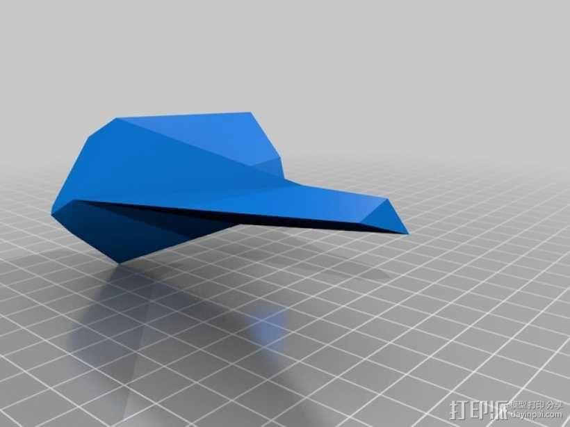 驯鹿头 模型 3D模型  图61