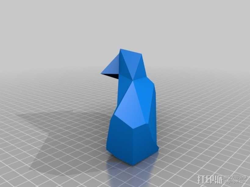 驯鹿头 模型 3D模型  图64