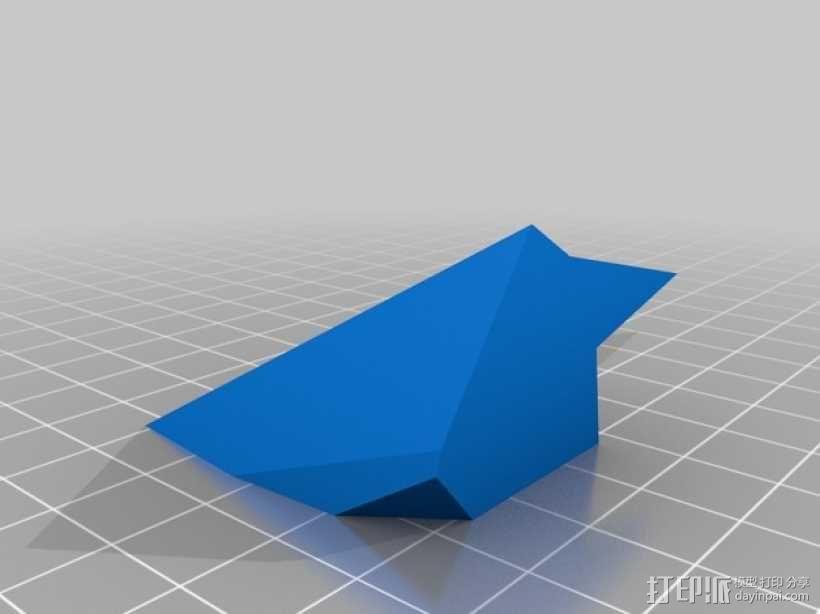驯鹿头 模型 3D模型  图67