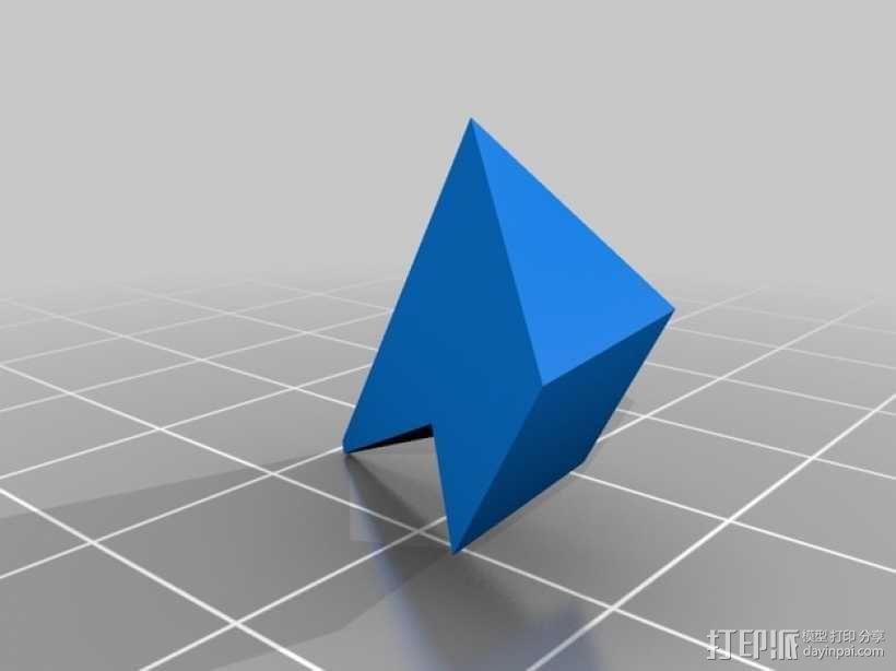 驯鹿头 模型 3D模型  图72