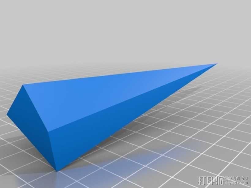 驯鹿头 模型 3D模型  图70