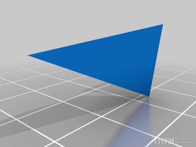 驯鹿头 模型 3D模型  图75