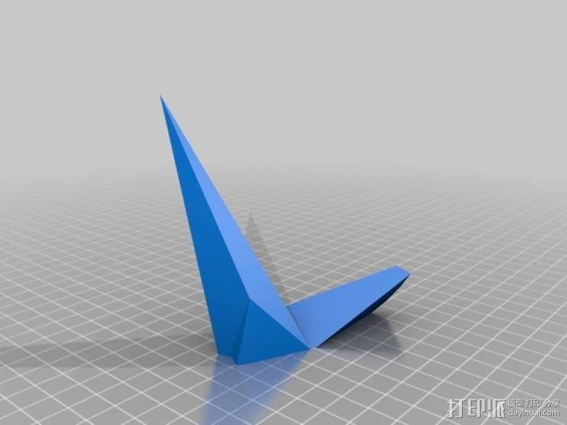 驯鹿头 模型 3D模型  图77
