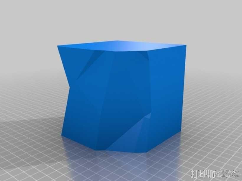 驯鹿头 模型 3D模型  图81