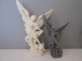 大天使米迦勒 模型 3D模型