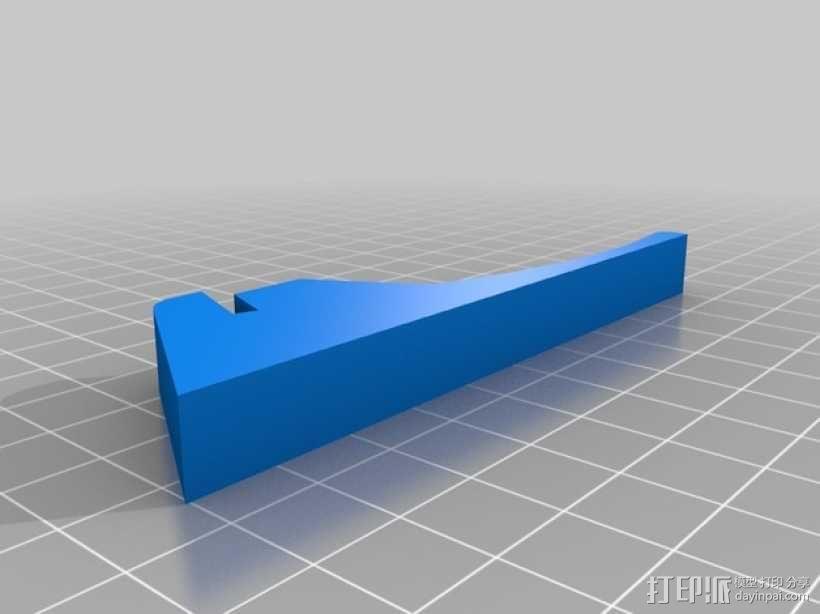 鹦鹉螺齿轮 3D模型  图8
