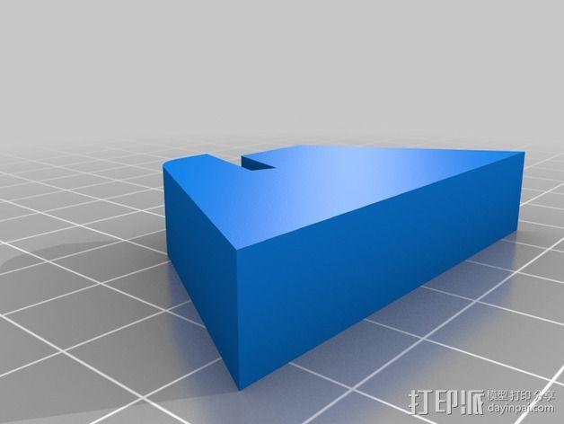 鹦鹉螺齿轮 3D模型  图6