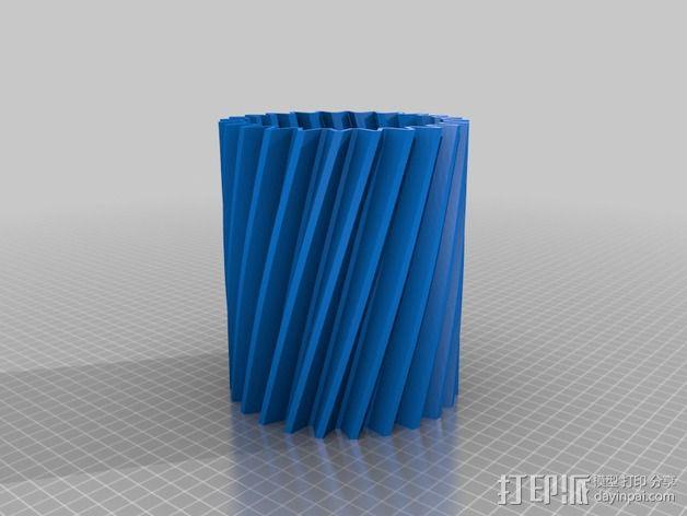 室内灯 3D模型  图3