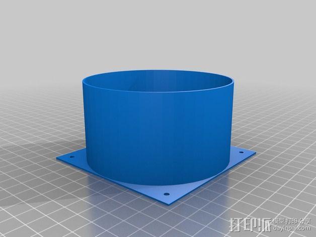 乌龟 3D模型  图2