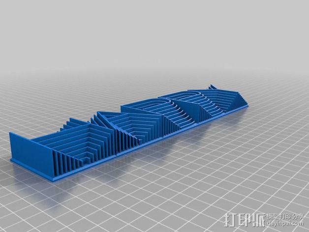 """热浪风——""""Happy"""" 3D模型  图6"""