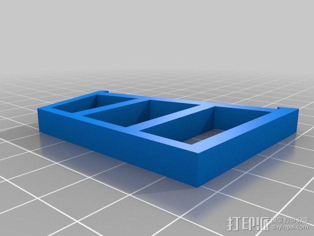 """热浪风——""""Happy"""" 3D模型  图7"""