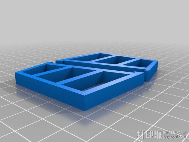 """热浪风——""""Happy"""" 3D模型  图8"""