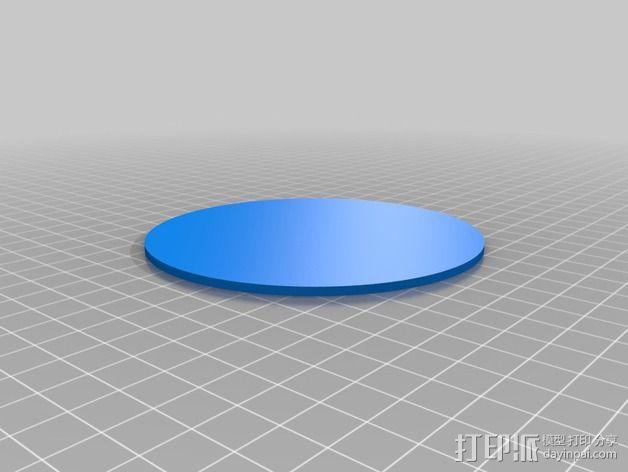 坦格利安家族 3D模型  图3