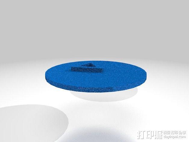 口袋妖怪徽章 3D模型  图29