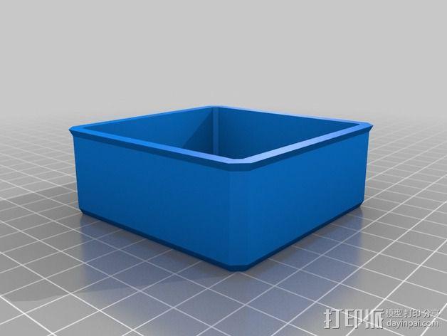 奖杯模型 3D模型  图3