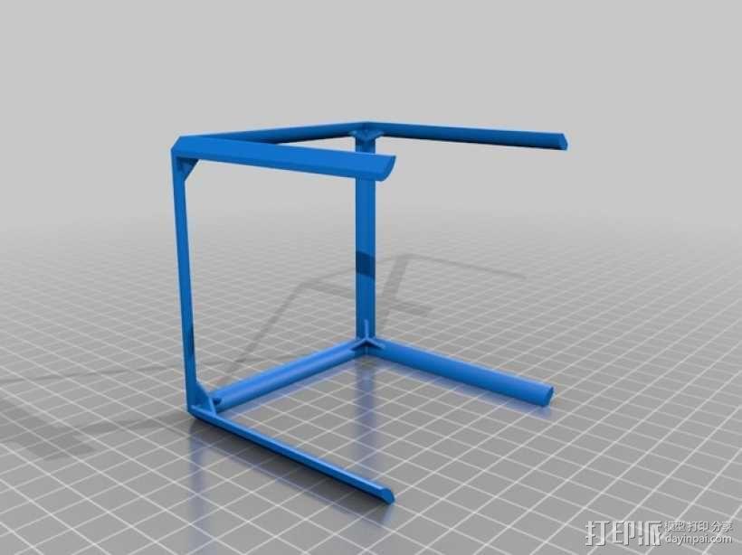 唯美夜灯 3D模型  图6