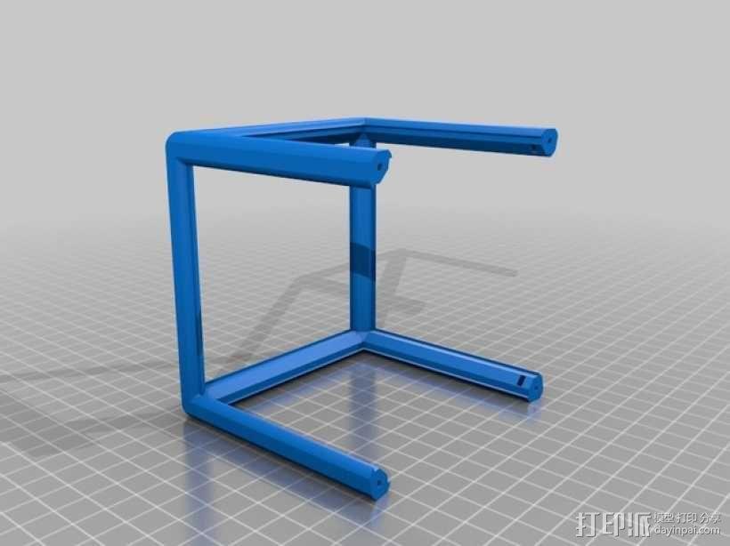 唯美夜灯 3D模型  图7